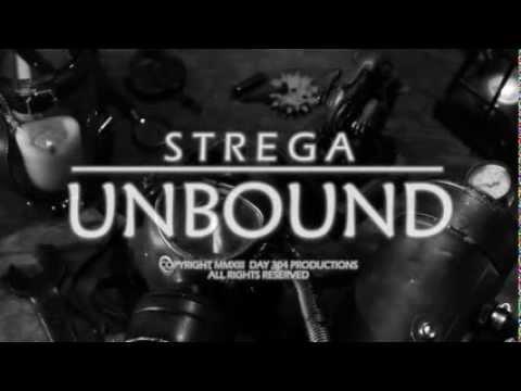 Strega: Unbound (Coming November 2013)