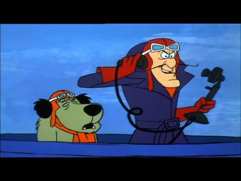 Dastardly & Muttley - (Full episodes back to back)