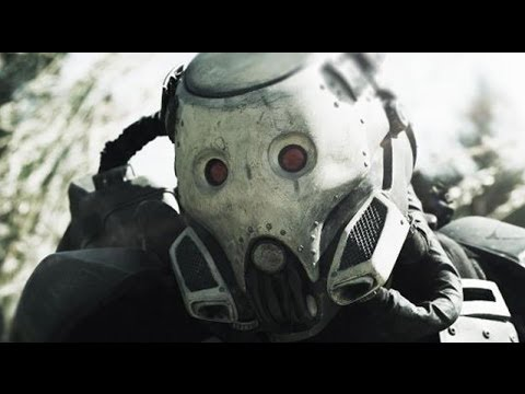 Project Arbiter (2014) - A Short Film by Michael Chance