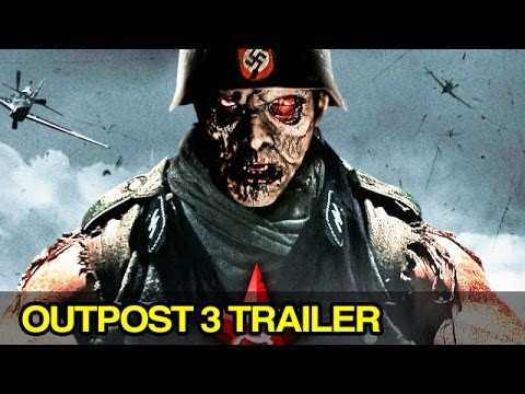 Outpost 3: Rise of the Spetsnaz (2014)