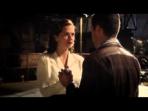 Sneak peek at Marvel's Agent Carter