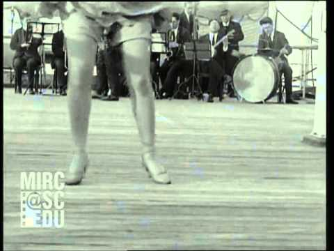 The Latest Craze - The Charleston Dance (1923)