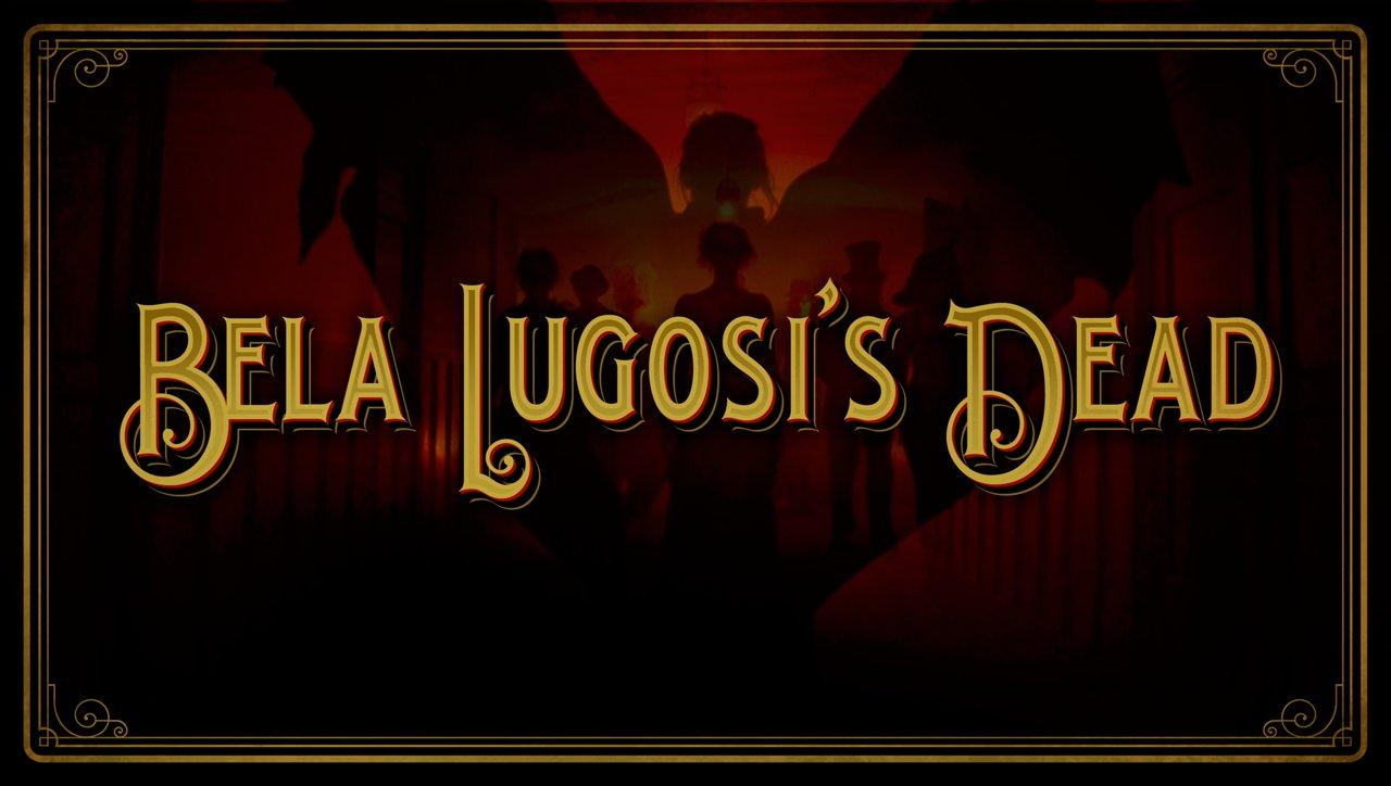 Theatre Bizarre presents a 1920s version of Bela Lugosi's Dead