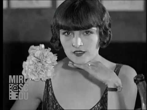 A Night Out in Paris (1929)