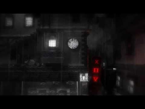 Monochroma - Game Teaser