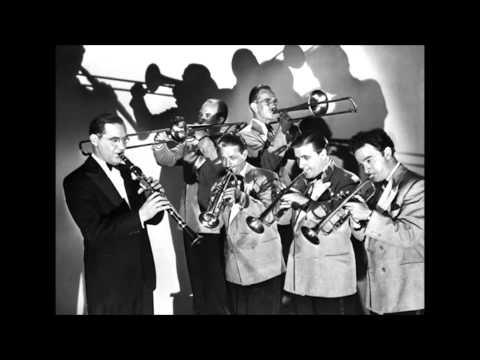 """Sing Sing Sing (Remix)"" by Sunyo and Benny Goodman"