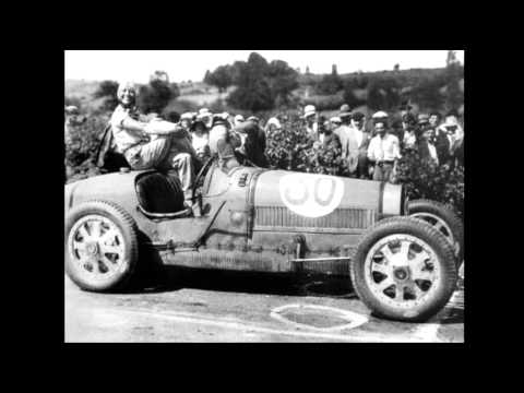 Hellé Nice - The Racing Queen of the 1920s