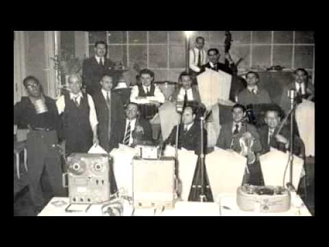 Vida Mia- Osvaldo Fresedo Dizzy Gillespie