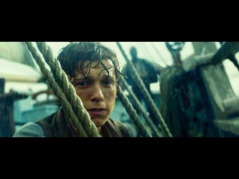 The Lost City of Z (Official Trailer #1) HD 2017