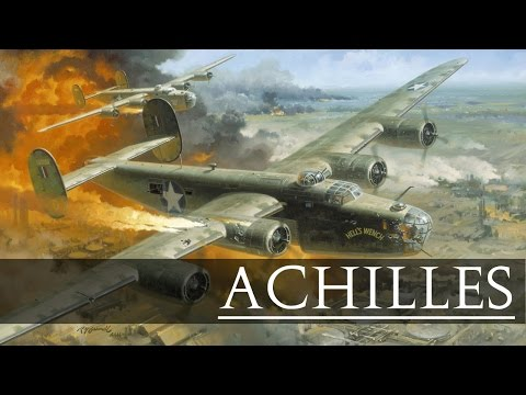 Achilles - A War Thunder movie by Haechi