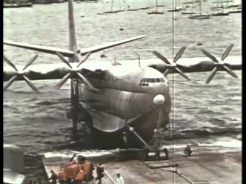 The Giants - flying boats