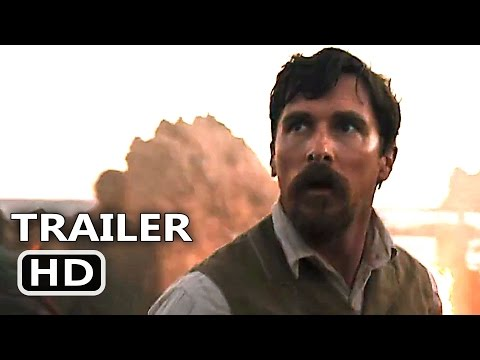 The Promise Official Trailer