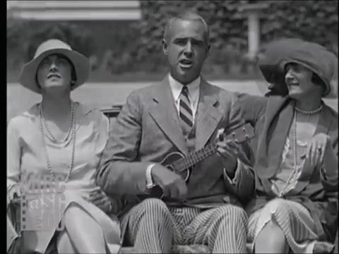 Sunshine and Prosperity in America (1929)