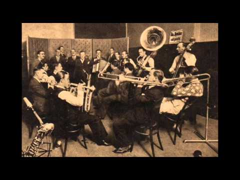 Where the Blue of the Night Meets the Gold of the Day by Jack Hylton and His Orchestra featuring Pat O'Malley (1932)