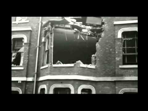 100th Anniversary of the Attack on Britain (1914)