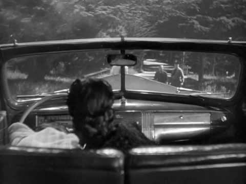 My Favorite Brunette (1947) BOB HOPE