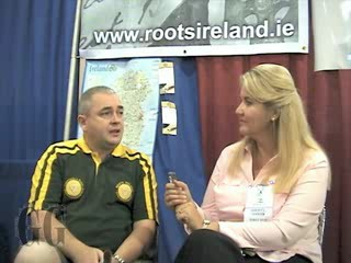 Part 1 The Genealogy Gems Podcast: Roots Ireland
