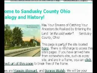 """Genealogy-on-the-Cheap Episode 5 """"Using USGenweb"""""""