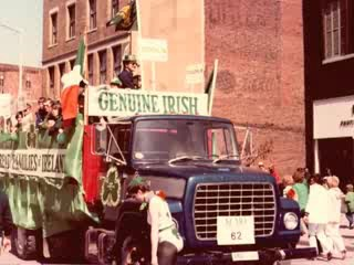Kansas City Irish; Genealogy & History