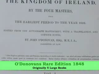 The Annals of Ireland - History & Genealogy
