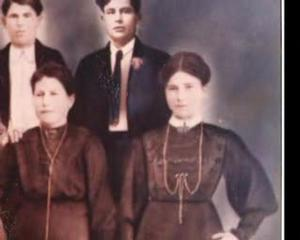 Tracing Relatives Across the United States - Teaser