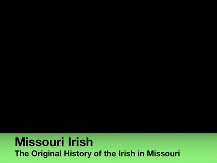 Missouri Irish, Genealogy and History