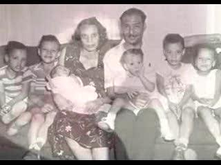 Bucksell - The New Orleans Family History Project