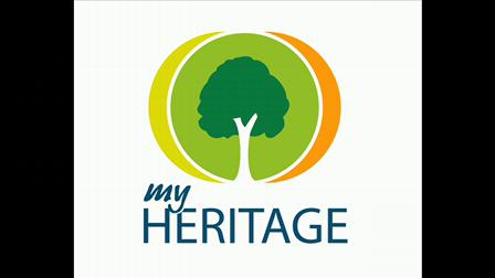 MyHeritage SlideShow Feature