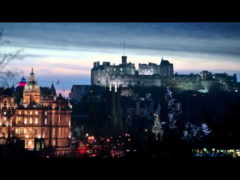 ♫ Scottish Music - Auld Lang Syne ♫