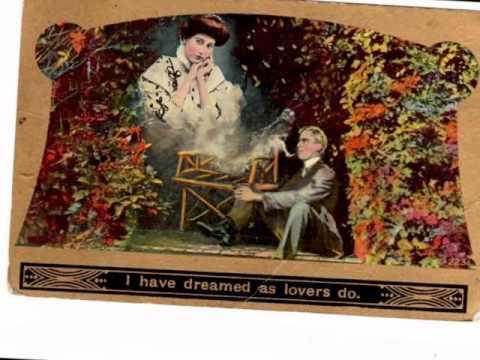 The Joyful Past. Postcards of last century