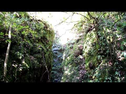Dollar Glen, Ochil Hills