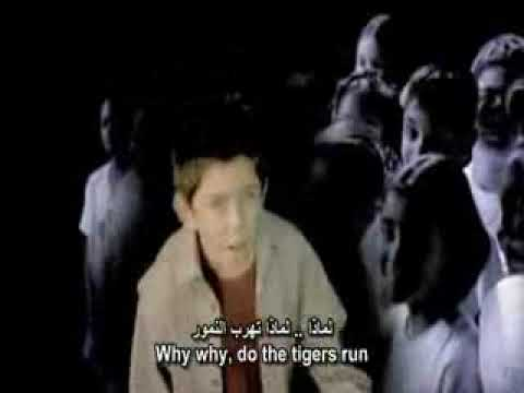 Declan Galbraith Tell Me Why - arabic /English subtitle مع ترجمة بالعربي