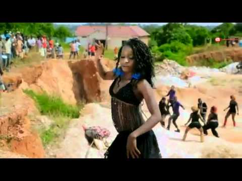 Phina Mugerwa - Seketa Dance Ugandan Music HD Video @ Afroberliner