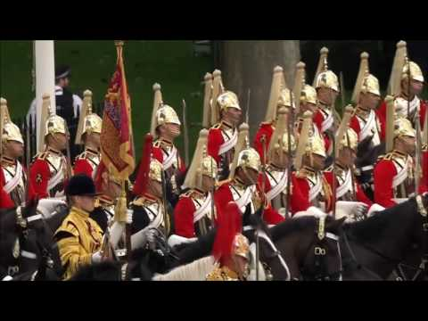 Trooping the Colour 2016 - Full Version