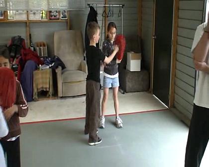 MSG Kaiapoi Family Class