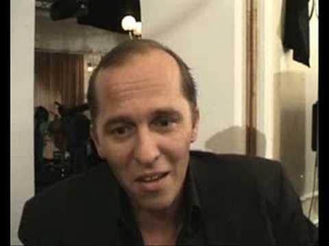 Winner of Nordic Open 2008