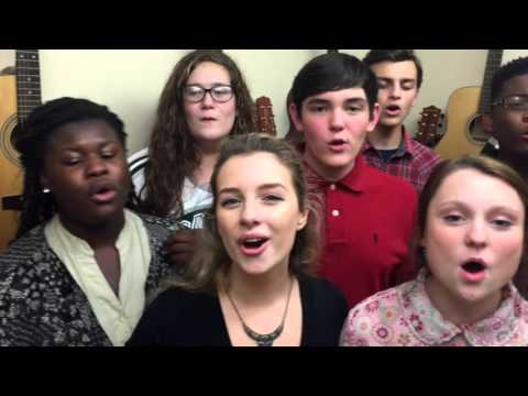 I Want You Back - Ridley High School Rhapsody