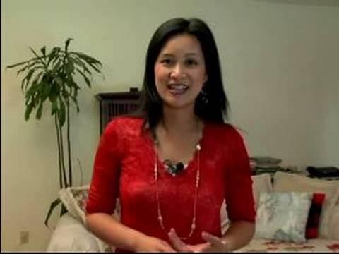 向美國歌手Larissa Lam 學習怎樣發聲(1)