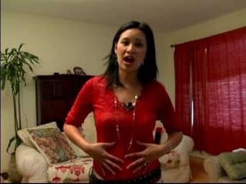向美国歌手Larissa Lam 学习怎样发声(8)