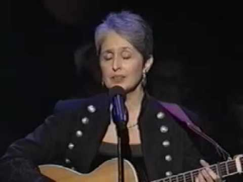 Joan Baez: Where Have All The Flowers Gone