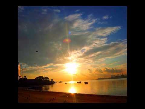 Agnes Chong: 風中的朝陽