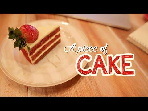 A Piece of Cake (Short Film)