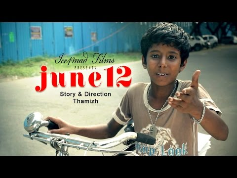 《微電影挺社會議題~印度童工現象》  June 12