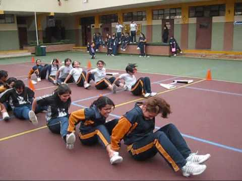 JUEGOS RECREATIVOS [PART UNO]