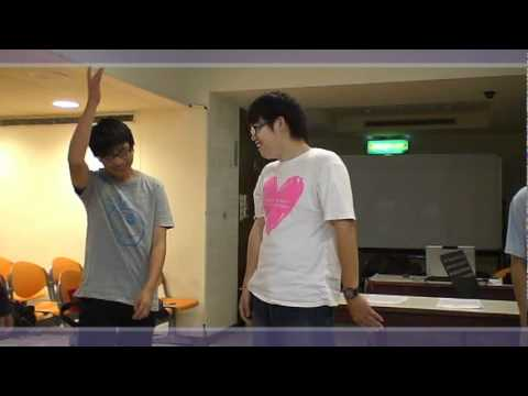 團康遊戲(2)吃西瓜