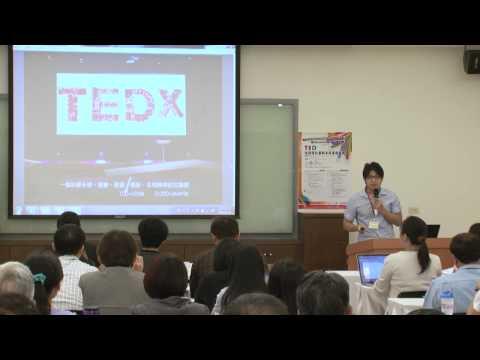 SHS跨科際 -  Short Talk x 中山大學 - 說故事的力量 x 青年3.0