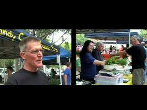 Think Global - Eat Local Pt 2 of 2