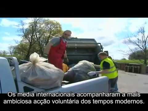 Projeto Limpar Brasil