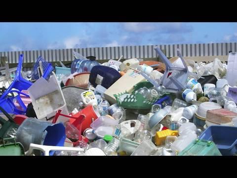 Plastic to Oil Fantastic OW2.0