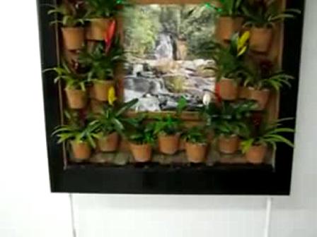 Jardim Vertical Vivo